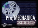 PRO/MECHANICA